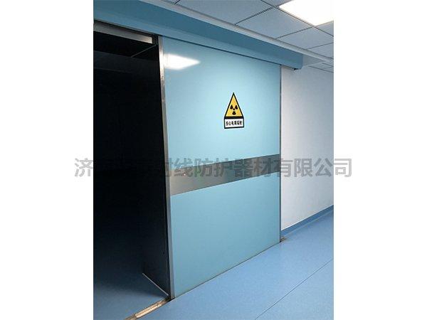 电动平移防辐射射线防护门,辐射射线防护门厂家